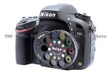 Holga Turret Lens for Nikon D7100 D7000 D5300 D5200 D5100 D3200 D3100 D3000