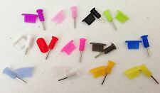 3.5mm MICRO USB jack dust plugs & dock charger port cap FOR samsung galaxy s3 s4