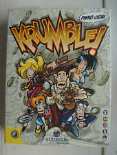 Krumble  Board Game