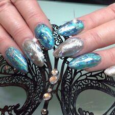 Nail Art Foils. Transfer Foils Many Colours Availabl