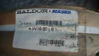 BALDOR 4-5V 16.00 (E) 4 GROOVE PULLEY