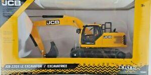 Ertl 1/32nd JCB 220X LC Excavator