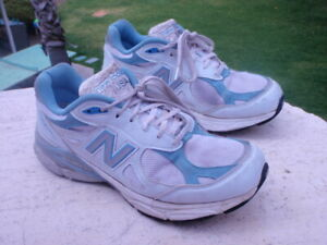 New Balance 990 W Width Athletic Shoes