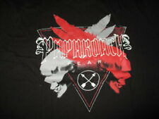 "2015 Papa Roach ""F.E.A.R. (Disambiguation)"" Concert Tour (Xl) T-Shirt"