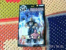 WWE Jakks Pacific Wrestling Action Figure Ruthless Aggression Series 8 Goldberg