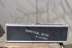 Matthews Survival Case