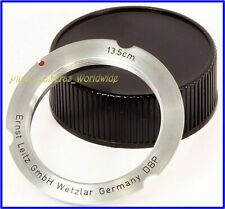 Leitz ISOOZ M2 21-35 M3 135 Leica LTM to LEICA-M Adapter for Leica M3 M5 M8 M-E