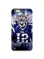 New England Patriots Brady Case Iphone X XS Max XR 11 Pro Plus Other models 3
