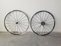 Williams Cycling Wheel System 19 700C Wheel Set with Ceramic Bearings