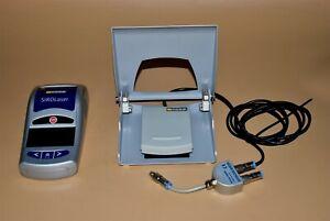 Sirona SIROLaser Dental Laser Unit Oral Tissue Surgery Ablation System 120V