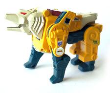 Transformers G1 Headmasters Weirdwolf Hasbro Vintage 1987 #1