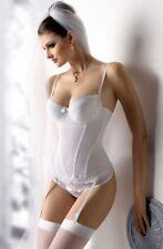White Bridal Corset - Venus