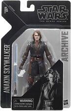 Star Wars The Black Series Archive Anakin Skywalker