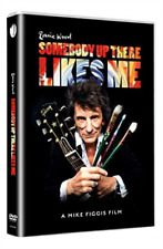 Ronnie Wood - Somebody up There Likes Me DVD Region 2