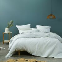 Bianca Caden Coverlet Set White in All Sizes