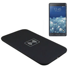 Qi Wireless Charger Charging Pad for Samsung Galaxy Note Edge / Note 4 Beliebt