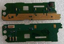 CAPTEUR Mic FLEXIBLE MICROPHONE PCB CIRCUIT IMPRIMÉ platine pour Xiaomi MI1