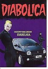 DIABOLIK CARTOLINA N° 3266