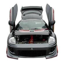 00-05 Mitsubishi Eclipse Duraflex Blits Front Bumper 1pc Body Kit 100118