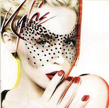 KYLIE MINOGUE<>KYLIE X<>2007 cd ~