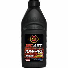 Penrite MC-4ST PAO & Ester Motorcycle Oil 10W-40 1 Litre