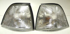BMW 3 Series E36 90- Estate Saloon turn signal indicator blinker lights set pair