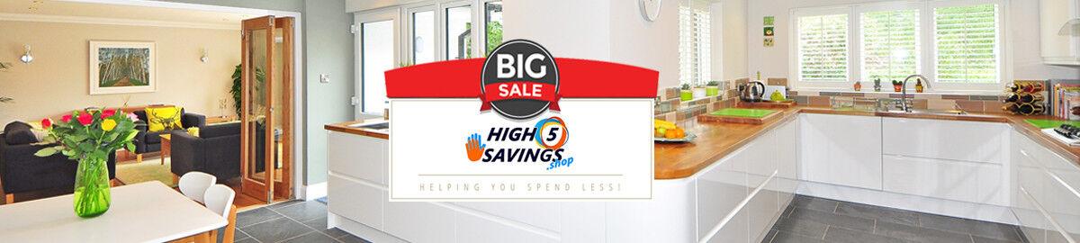 High 5 Savings.shop