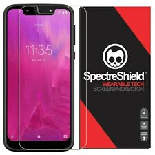 For T-Mobile Revvlry Screen Protector Spectre Shield USA Lifetime
