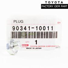 FACTORY TOYOTA TACOMA LEXUS GX460 TRANSMISSION DRAIN SCREW PLUG OEM 90341-10011