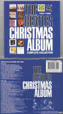 BEATLES Christmas Album Complete Col. 1963-1999  2CD