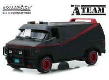 A-Team Diecast Modell 1/18 1983 GMC Vandura 1:18 Auto Fahrzeug
