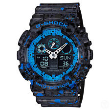 CASIO G-SHOCK x STASH Graffiti Limited Edition Watch GShock GA-100ST-2A