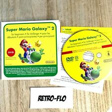 Super Mario Galaxy 2 - DVD Nintendo Wii