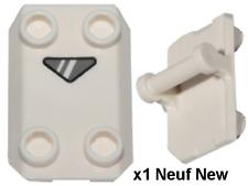 Lego Star Wars Bouclier Neuf White First Order Stormtrooper Shield NEW REF 33589