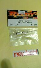 Reedy Motor Brushes 770 Actron Cavity Laydown Brush