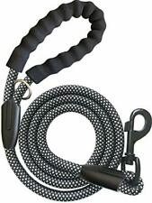 New listing iYoShop Durable Dog Leash with Comfortable Padded Handle and Highly Reflectiv.