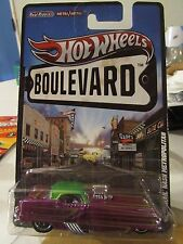 Hot Wheels Boulevard Real Riders Tires Metrorail Nash Metropolitan Legends