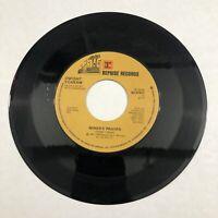 Dwight Yoakam - Honky Tonk Man /  Miner's Prayer 9287937 VG 45rpm 9A