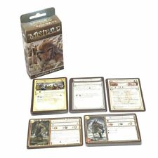 New Mistfall Valskyrr Campaign System Expansion Pack 55 Cards Official