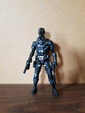 "G.I.Joe Classified Snake Eyes Loose Complete Black Ninja 6"" Figure"
