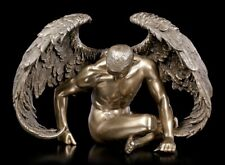 Nemesis Now Winged Angels Rest bronze nackt Figur
