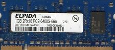 NEW 1GB Acer Aspire One AO110/AO150/ZG5/KAV10 NetBook DDR2 RAM Memory