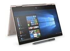 "HP Spectre x360 13 13.3"" 1080 Touch Notebook/Tablet i7-8550U 8GB 360GB SSD Gold"