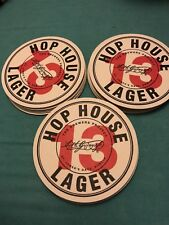 HOP HOUSE 13 / MARTELL BEER MATS / COASTERS (X 20) - NEW