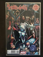 Spider-gwen 2015 #1 Ramos Variant Marvel Comic Book. NM Condition