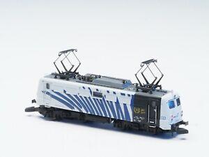 88384 Marklin Z Lokomotion GmbH cl 139 Electric Locomotive Era VI, 5 pole motor