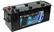 Jenox Classic 12V 145Ah 900 A/EN Autobatterie LKW Batterie ersetzt 120Ah 160Ah