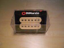 DiMarzio DP100 Super Distortion Pickup Creme Brand New !