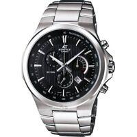 Casio Edifice Chronograph Stainless Steel Bracelet Gents Watch