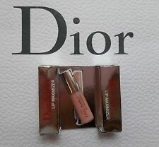 Dior Addict Lip Maximizer High Volume Plumper 1ml 001 Pink CollagenACTIVE Sample